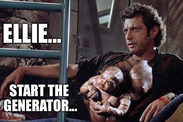 Funny Meme Mashups : Jurassic recall imgflip