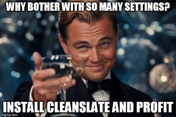 [KERNEL HTC 10] CleanSlate v3.7.14| Sense&AOSP OREO|GPU|LED|KAD|BLN|Flash|AdBlck|KCal [15/07/2018] 14ztvm