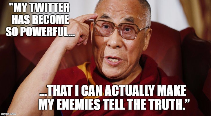 how to become the dalai lama