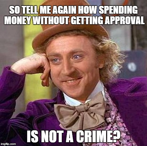 "THE NET SCHOOL SPENDING ""SETTLEMENT""? 