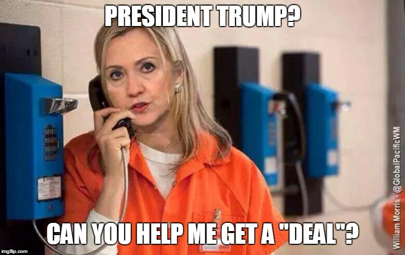 "A Little Help | PRESIDENT TRUMP? CAN YOU HELP ME GET A ""DEAL""? 