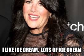 I LIKE ICE CREAM.  LOTS OF ICE CREAM | made w/ Imgflip meme maker