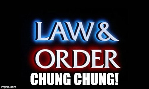 CHUNG CHUNG! | made w/ Imgflip meme maker