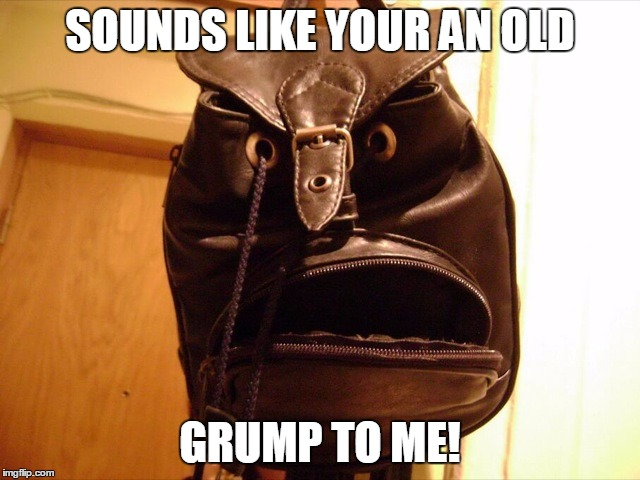 What Are You Looking At | SOUNDS LIKE YOUR AN OLD GRUMP TO ME! | image tagged in what are you looking at | made w/ Imgflip meme maker
