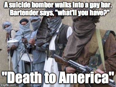 Somalian porn how to spot a gay terrorist tamas ricks