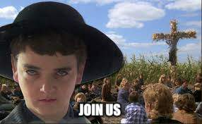 JOIN US | made w/ Imgflip meme maker