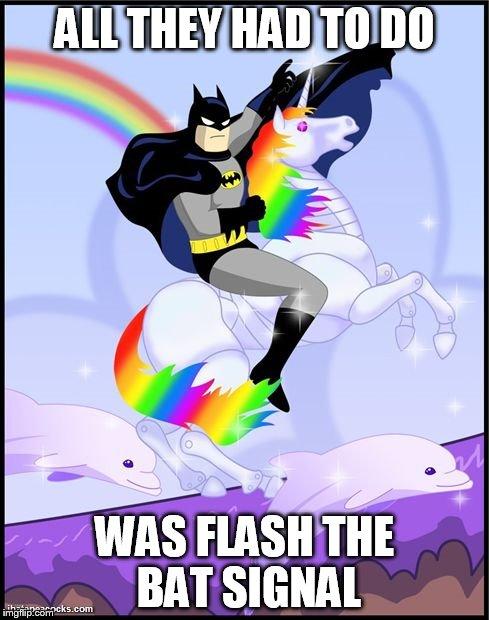 15qyvd birthday batman gay unicorn imgflip