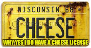 WHY YES I DO HAVE A CHEESE LICENSE | made w/ Imgflip meme maker