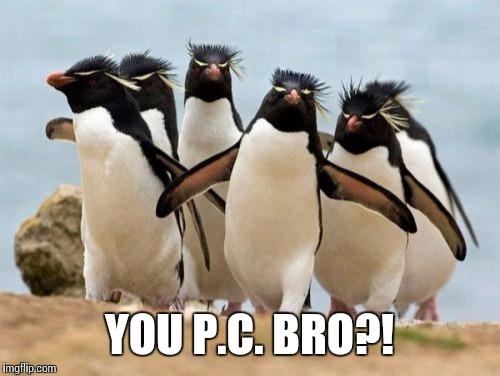 15w9lk penguin gang meme imgflip,Meme Maker Pc