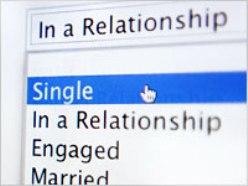 relationship status facebook blank template imgflip