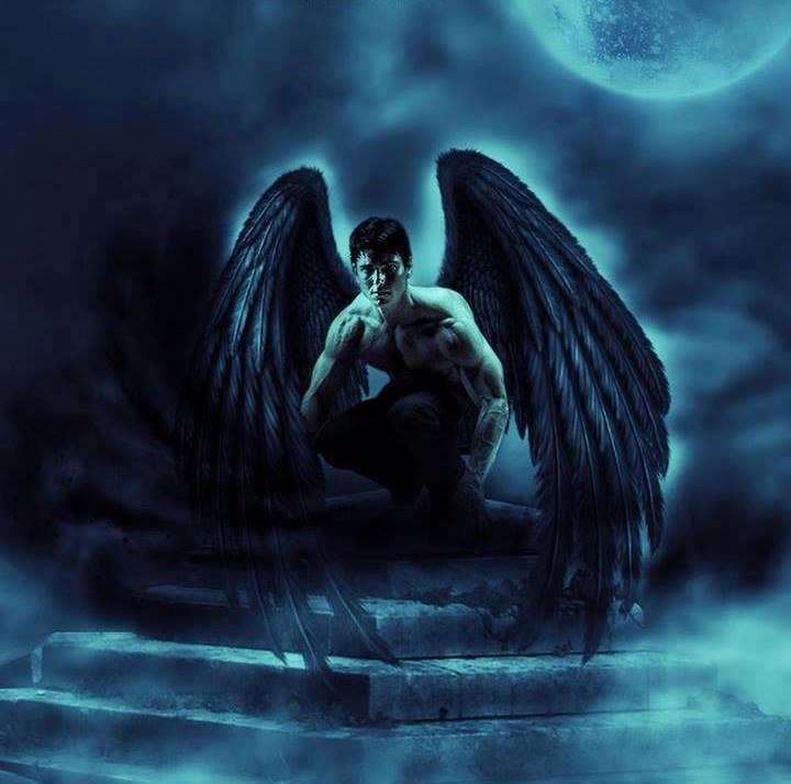 этом каждое картинки ангелов тьмы делала почти