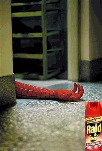 Spiderman Blank Template - Imgflip