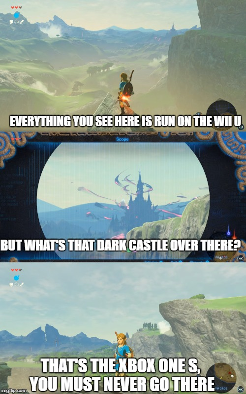 """Everything The Light Touches"" Slim Edition 