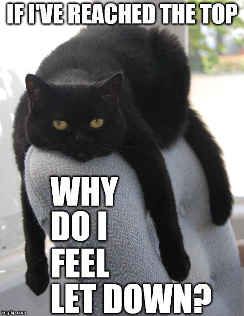 FEELING DEPRESSED MEMES image memes at relatably.com |Feeling Down Meme