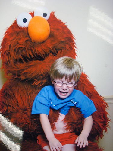 Elmo Loves You Meme Generator Imgflip