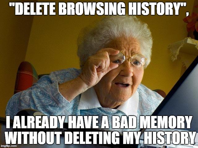 164lj2 grandma finds the internet meme imgflip