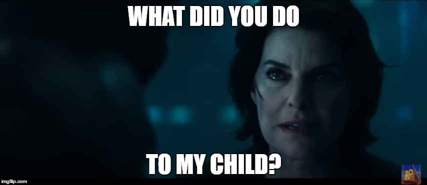 WHAT DID YOU DO; TO MY CHILD? | image tagged in what did you do,my child | made w/ Imgflip meme maker