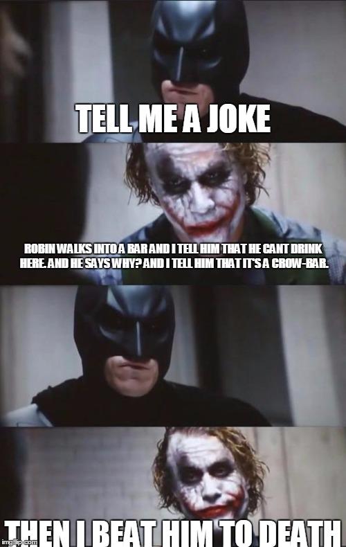 16627q batman and joker meme generator imgflip