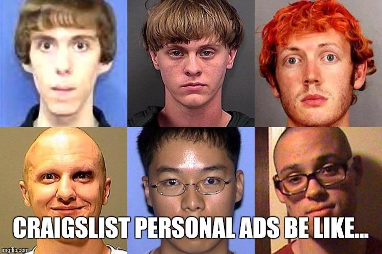 mass personals
