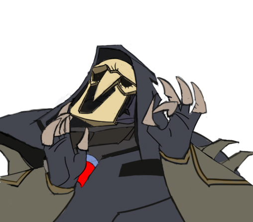 166ukh?a418056 reaper overwatch just right meme generator imgflip,Just Right Meme Generator
