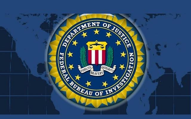 FBI logo Meme Generator - Imgflip
