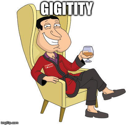 GIGITITY | made w/ Imgflip meme maker