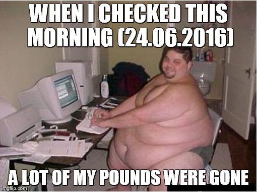 Fat Internet Guy 75
