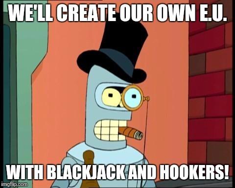 Applicazione blackjack rsi
