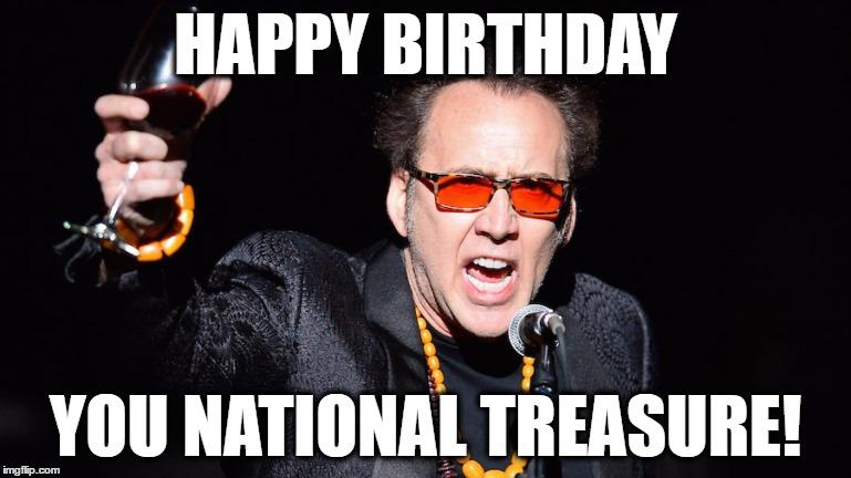 nicolas cage birthday Cheers Nicholas Cage   Imgflip nicolas cage birthday