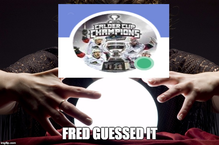 FRED GUESSED IT | image tagged in 50k | made w/ Imgflip meme maker