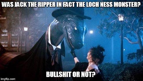 loch ness monster Memes & GIFs - Imgflip