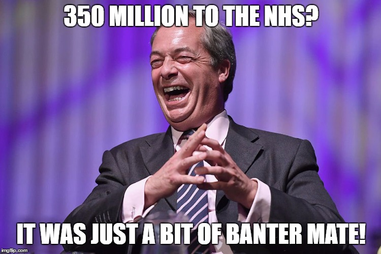 Image result for nigel farage memes