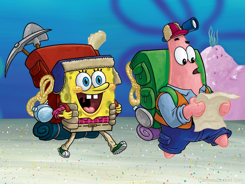 Spongebob adventure · spongebob adventure meme template
