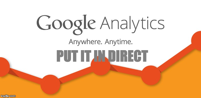 Google Analytics - Dark Search and Direct Traffic