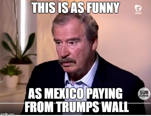 Funny Trump Wall Meme : Almost as funny as trumps wall imgflip