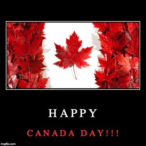 canada happy funny memes canadian imgflip meme