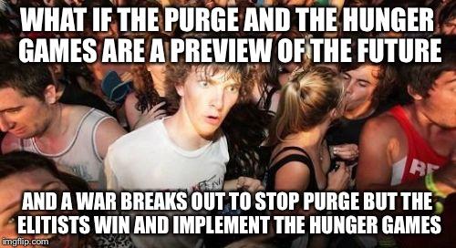 16t61k the purge imgflip,Purge Meme