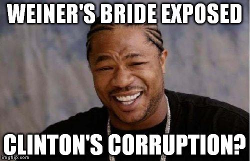 16tgd5 bride of weiner imgflip