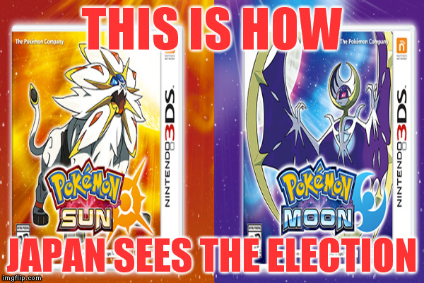 16tgnn pokemon sun and moon imgflip,Pokemon Meme Maker