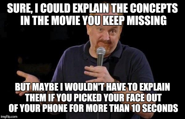 louis ck but maybe Imgflip – Missing Person Poster Generator