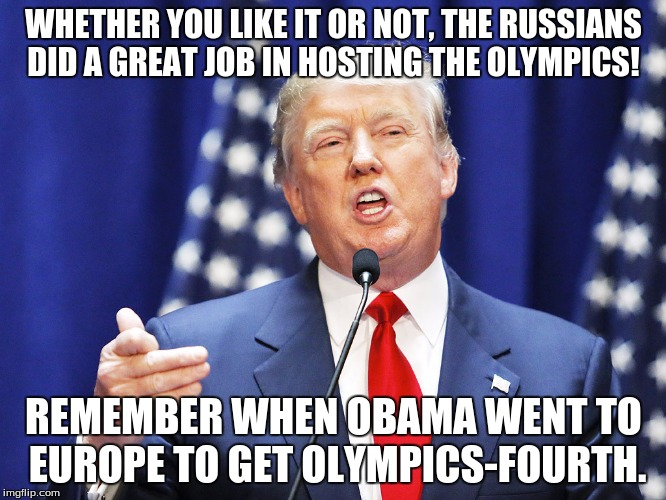 16vic4 trump imgflip,Russians Did It Meme