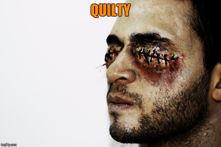 QUILTY | made w/ Imgflip meme maker