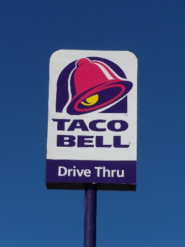 Taco Bell Sign Meme Generator - Imgflip