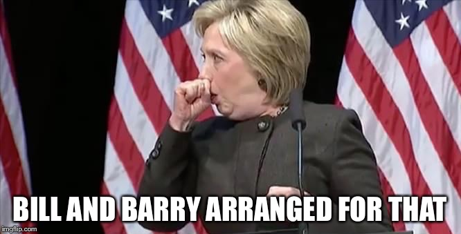 BILL AND BARRY ARRANGED FOR THAT | made w/ Imgflip meme maker