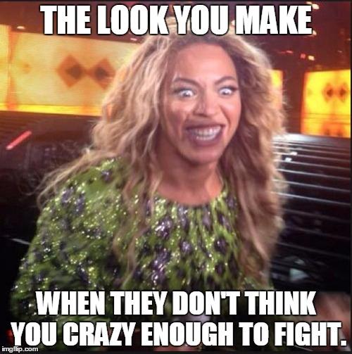 Beyonce I Aint Sorry Meme
