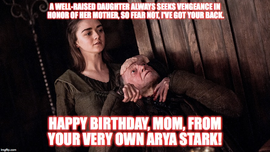 1700u6 mom's birthday from her daughter imgflip