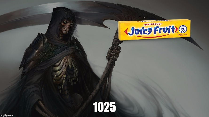 WE HAVE A NEW MILLIONAIRE IN TOWN!! Congrats to Juicydeath1025! | 1025 | image tagged in one million points,juicydeath1025,lynch1979,memes | made w/ Imgflip meme maker