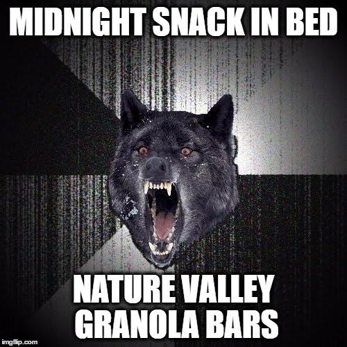 Insanity Wolf Meme Imgflip