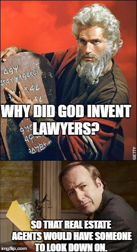 Moses Had to Call Saul - Imgflip