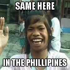 Filipino Meme Generator Imgflip